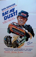 EAT MY DUST! @ FilmPosters.com
