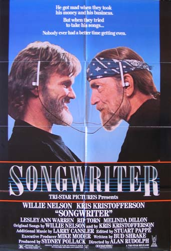 SONGWRITER @ FilmPosters.com