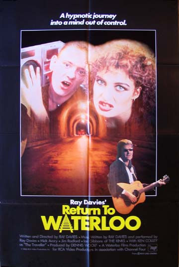 RETURN TO WATERLOO @ FilmPosters.com