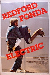 ELECTRIC HORSEMAN, THE @ FilmPosters.com