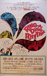 RING-A-DING RHYTHM @ FilmPosters.com