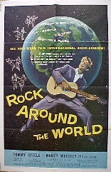 ROCK AROUND THE WORLD @ FilmPosters.com
