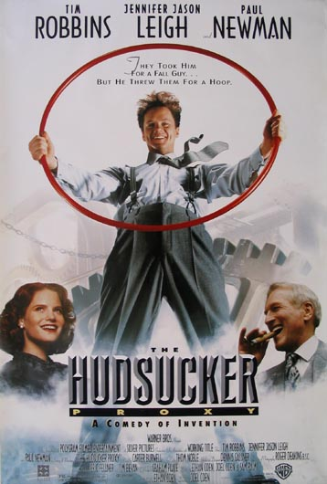 HUDSUCKER PROXY, THE @ FilmPosters.com