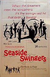 SEASIDE SWINGERS @ FilmPosters.com