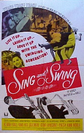 SING AND SWING @ FilmPosters.com