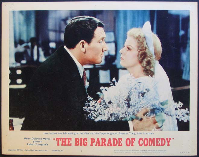BIG PARADE OF COMEDY, THE @ FilmPosters.com