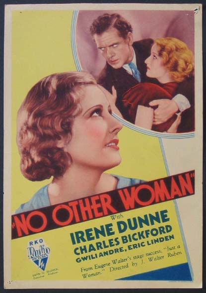 NO OTHER WOMAN @ FilmPosters.com