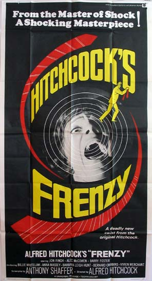 FRENZY @ FilmPosters.com