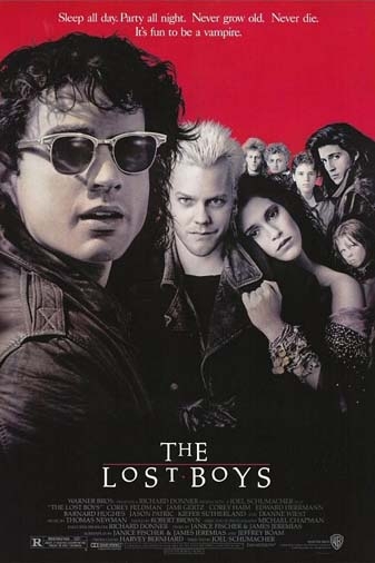 LOST BOYS @ FilmPosters.com