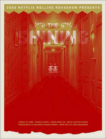 SHINING, THE (The Shining) @ FilmPosters.com