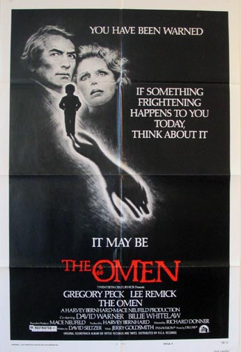 OMEN, THE (The Omen) @ FilmPosters.com