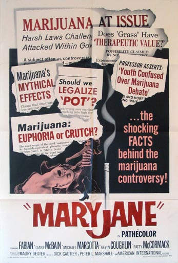 MARYJANE (Mary Jane) @ FilmPosters.com