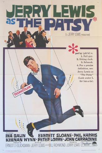 PATSY, THE (The Patsy) @ FilmPosters.com