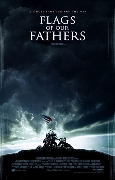 FLAGS OF OUR FATHERS @ FilmPosters.com