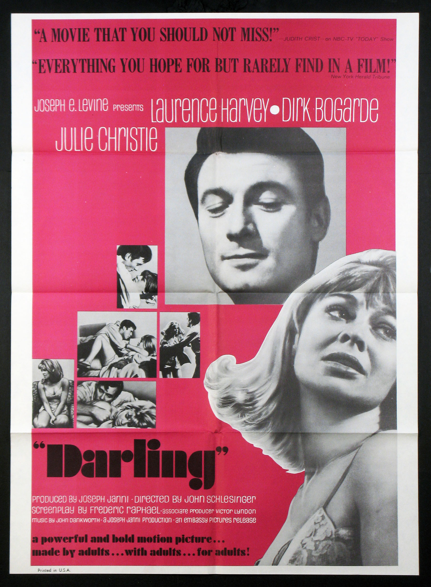 DARLING @ FilmPosters.com