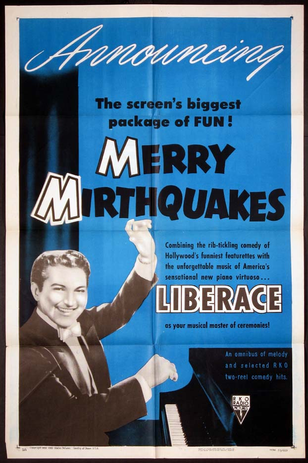MERRY MIRTHQUAKES @ FilmPosters.com