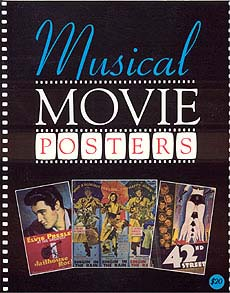 MUSICAL MOVIE POSTERS @ FilmPosters.com