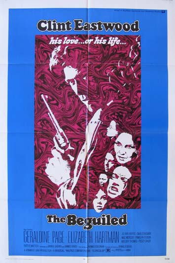 BEGUILED, THE (The Beguiled) @ FilmPosters.com