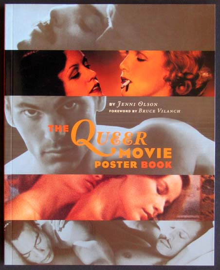 QUEER MOVIE POSTER BOOK @ FilmPosters.com