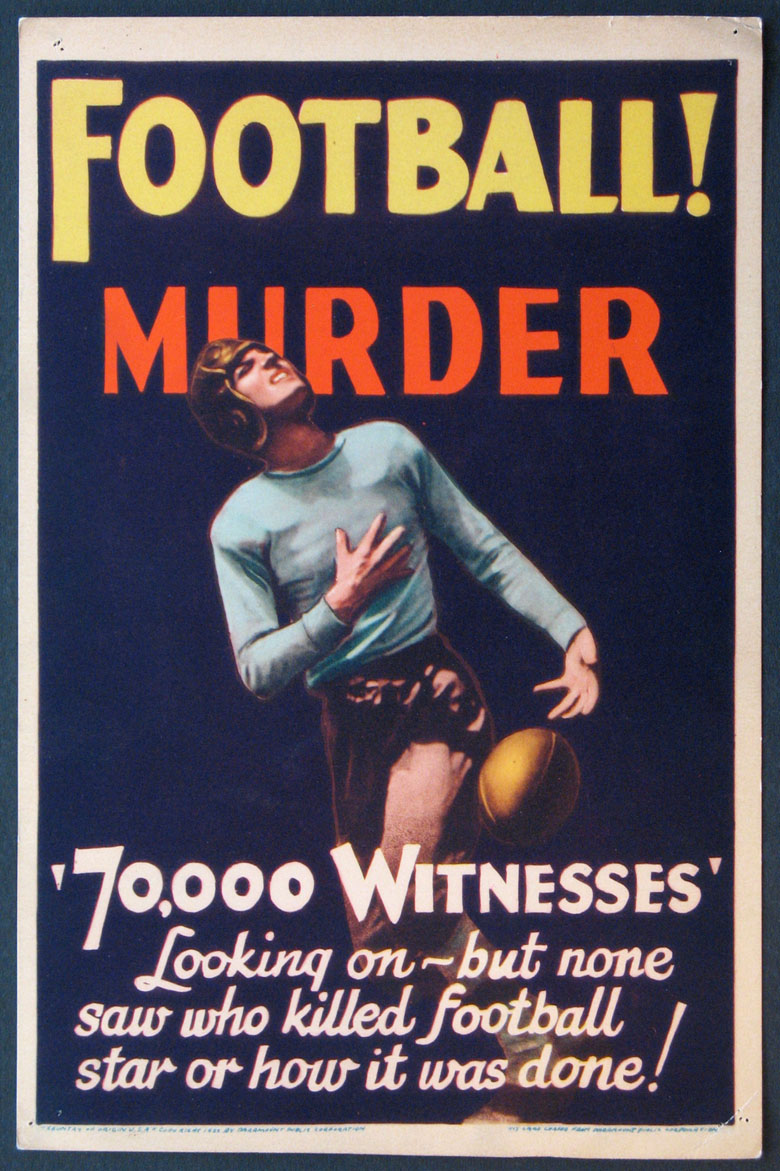 70,000 WITNESSES (Seventy Thousand Witnesses) @ FilmPosters.com