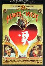 HEARTS OF THE WEST @ FilmPosters.com