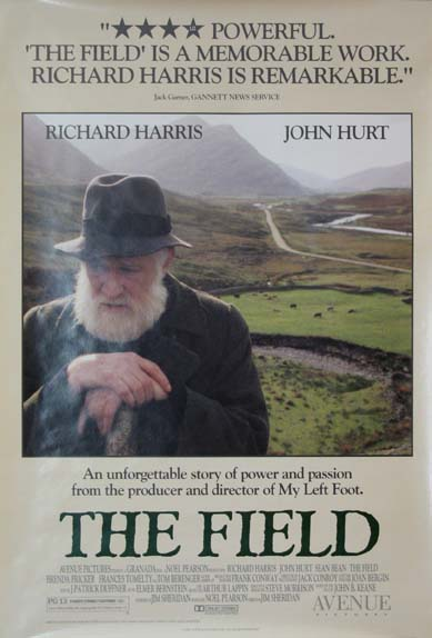 FIELD, THE (The Field) @ FilmPosters.com