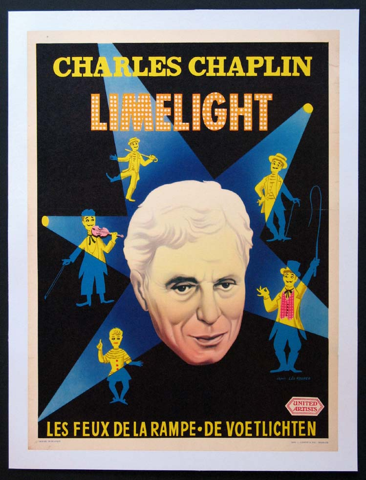 LIMELIGHT @ FilmPosters.com