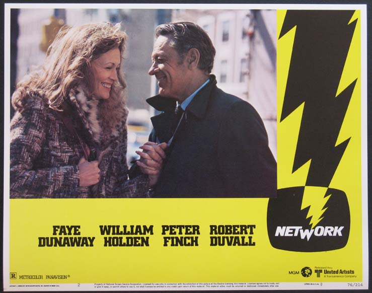 NETWORK @ FilmPosters.com