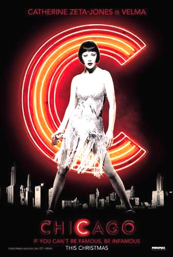 CHICAGO: THE MUSICAL @ FilmPosters.com