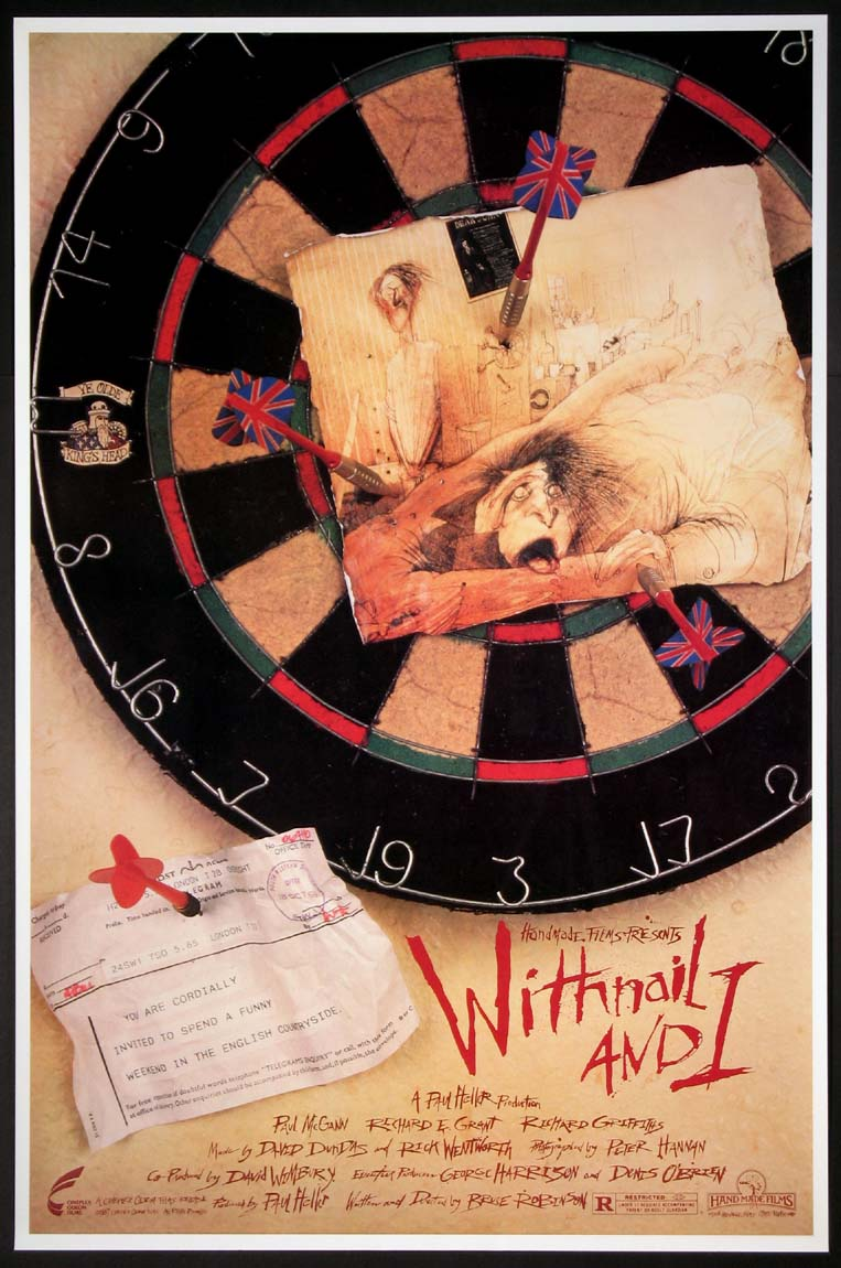 WITHNAIL & I (Withnail and I) @ FilmPosters.com