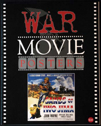 WAR MOVIE POSTERS @ FilmPosters.com