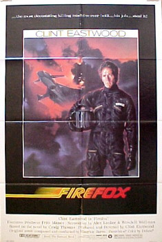 FIREFOX @ FilmPosters.com