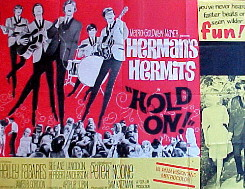 HOLD ON! @ FilmPosters.com