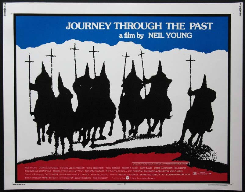 JOURNEY THROUGH THE PAST @ FilmPosters.com