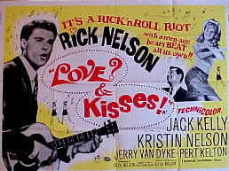 LOVE AND KISSES @ FilmPosters.com