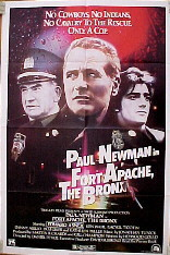 FORT APACHE, THE BRONX (Ft. Apache the Bronx) @ FilmPosters.com