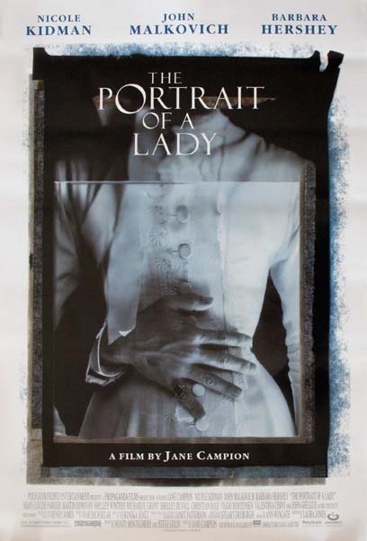 PORTRAIT OF A LADY, THE @ FilmPosters.com