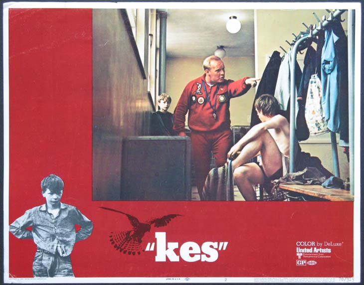KES @ FilmPosters.com
