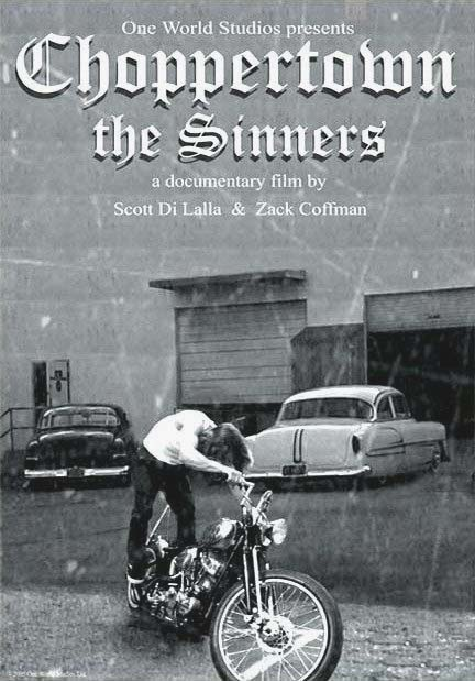 CHOPPERTOWN: THE SINNERS @ FilmPosters.com