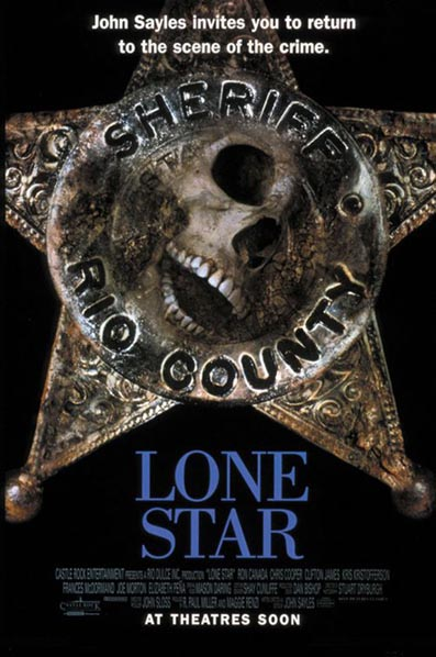 LONE STAR @ FilmPosters.com