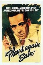 HUMPHREY BOGART For MAXELL TAPES @ FilmPosters.com