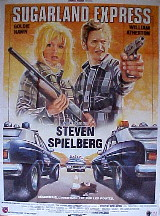 SUGARLAND EXPRESS, THE @ FilmPosters.com