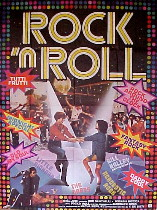 ROCK 'N ROLL @ FilmPosters.com