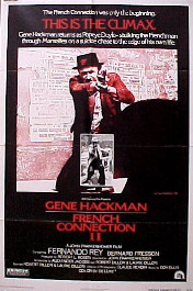 FRENCH CONNECTION II (The French Connection 2) @ FilmPosters.com