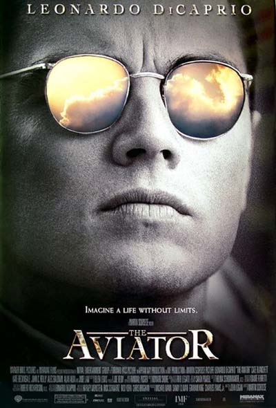 AVIATOR, THE (The Aviator) @ FilmPosters.com