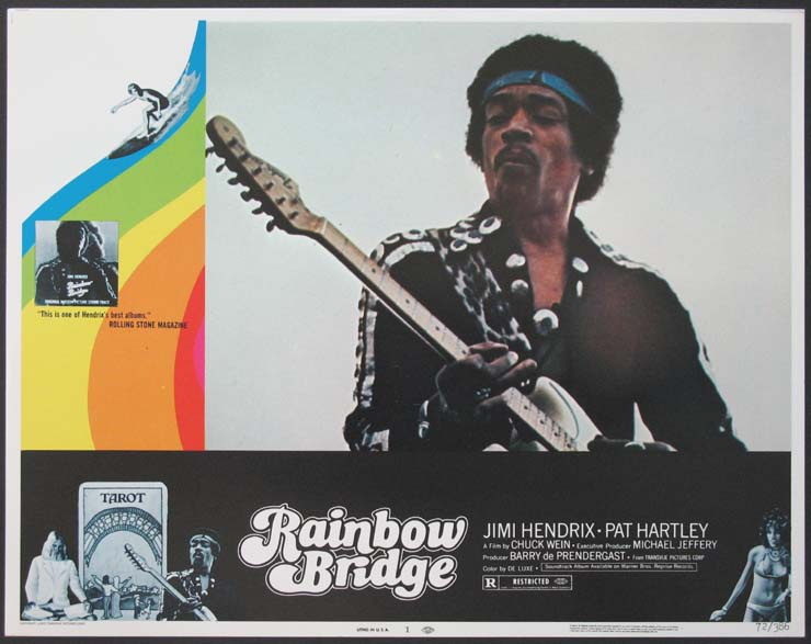 RAINBOW BRIDGE @ FilmPosters.com