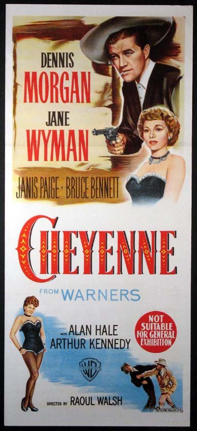 CHEYENNE @ FilmPosters.com