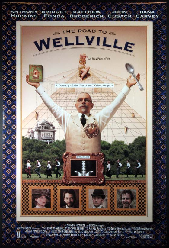 ROAD TO WELLVILLE, THE @ FilmPosters.com