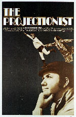PROJECTIONIST, THE @ FilmPosters.com