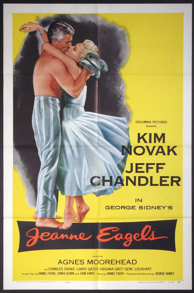 JEANNE EAGELS @ FilmPosters.com